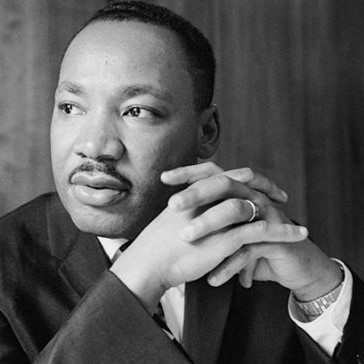Martin Luther King, Jr. Day Holiday