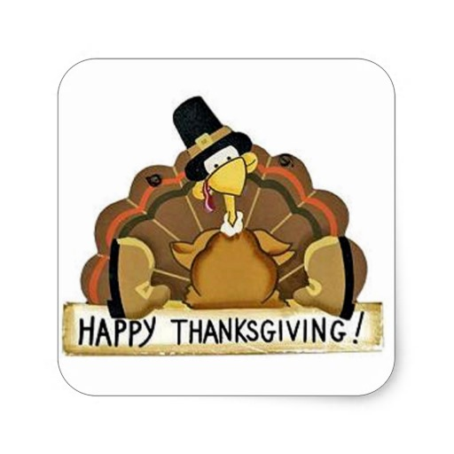 School Closed for Thanksgiving Holiday